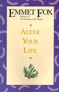 Alter Your Life eBook