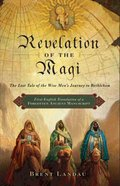 Revelation of the Magi eBook
