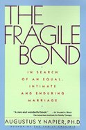 Fragile Bond: In Search of An Equal eBook