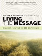 Living the Message eBook