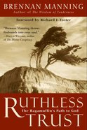 Ruthless Trust eBook