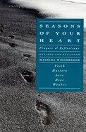 Seasons of Your Heart eBook