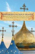 Mysteries of the Jesus Prayer eBook