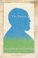 The Pastor: A Memoir eBook