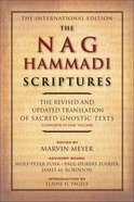The Nag Hammadi Scriptures eBook