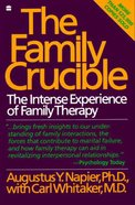 The Family Crucible eBook
