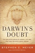 Darwin's Doubt eBook