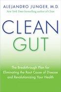 Clean Gut eBook