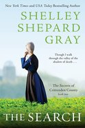 The Search (#02 in Secrets Of Crittenden County Series) eBook