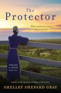 The Protector (#02 in Families Of Honor Series) eBook