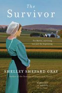 The Survivor (#03 in Families Of Honor Series) eBook
