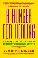 A Hunger For Healing eBook