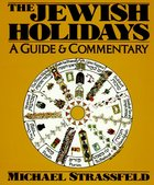 Jewish Holidays eBook