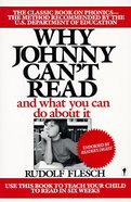 Why Johnny Can't Read? eBook
