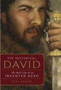 The Historical David eBook