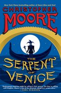 The Serpent of Venice eBook