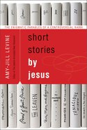 Short Stories By Jesus eBook