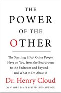 The Power of the Other eBook