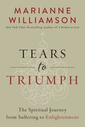 Tears to Triumph eBook