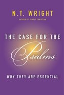 The Case For the Psalms eBook