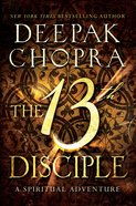 The 13Th Disciple eBook