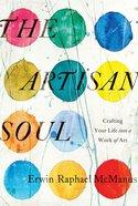 The Artisan Soul eBook