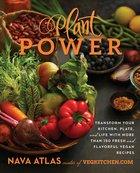 Plant Power eBook