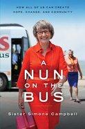 A Nun on the Bus eBook