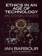 Ethics in An Age of Technology eBook