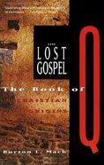 The Lost Gospel eBook
