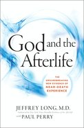 God and the Afterlife Paperback