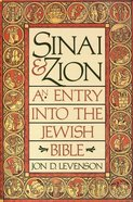 Sinai and Zion eBook