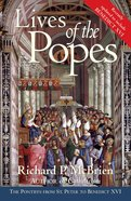 Lives of the Popes- Reissue eBook