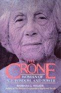 The Crone eBook