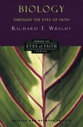 Biology Through the Eyes of Faith eBook