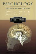 Psychology Through the Eyes of Faith eBook