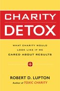 Charity Detox eBook