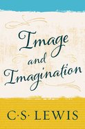 Image and Imagination eBook