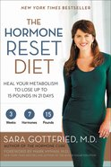 The Hormone Reset Diet eBook
