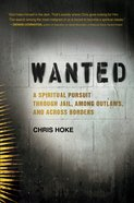 Wanted eBook