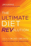 The Ultimate Diet Revolution eBook