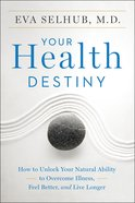 Your Health Destiny eBook
