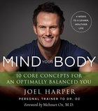Mind Your Body eBook