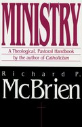 Ministry eBook