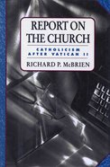 Report on the Church eBook