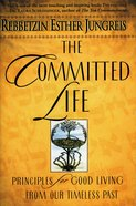 The Committed Life eBook