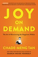 Joy on Demand eBook