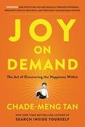 Joy on Demand eBook