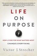 Life on Purpose eBook