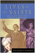 Lives of the Saints eBook